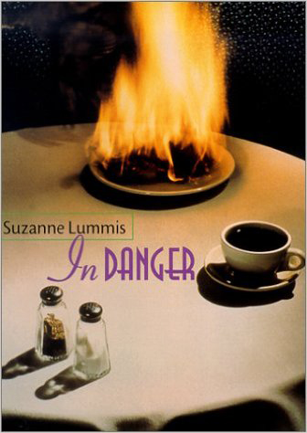 In Danger poetry collection by Suzanne Lummis
