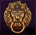 liondoorknocker